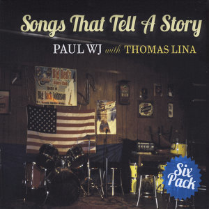 Paul W.J., Thomas Lina 歌手頭像