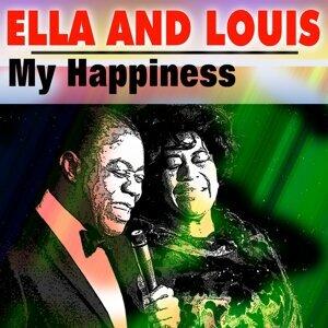 Ella and Louis 歌手頭像