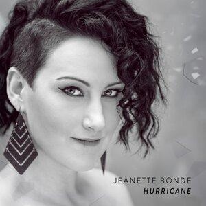 Jeanette Bonde 歌手頭像