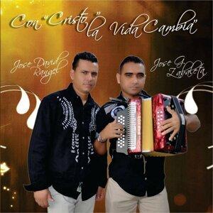 José David Rangel, José G. Zabaleta 歌手頭像