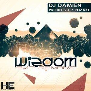 Dj Damien -Dj Proud 2017 Remake 歌手頭像
