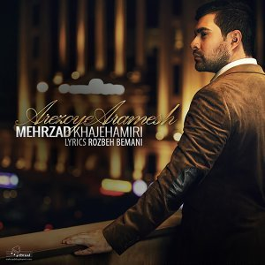 Mehrzad Khajehamiri 歌手頭像
