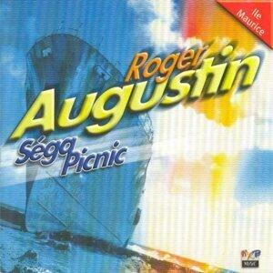 Roger Augustin 歌手頭像