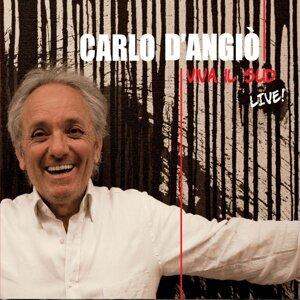 Carlo D'Angio' 歌手頭像
