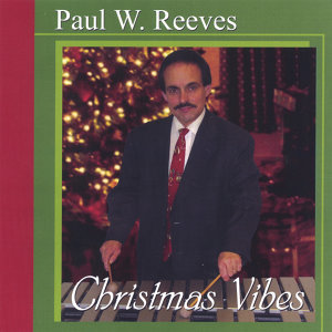 Paul W. Reeves 歌手頭像