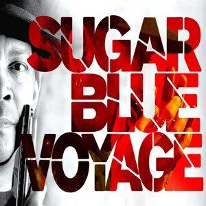 Sugar Blue 歌手頭像