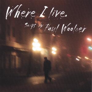 Paul Woolner 歌手頭像