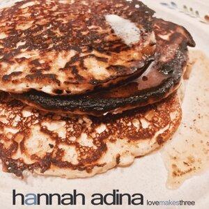 Hannah Adina 歌手頭像
