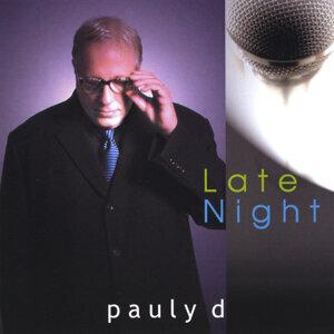 Pauly D 歌手頭像