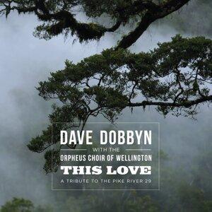 Dave Dobbyn, The Orpheus Choir of Wellington 歌手頭像