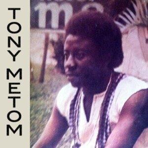 Tony Metom 歌手頭像