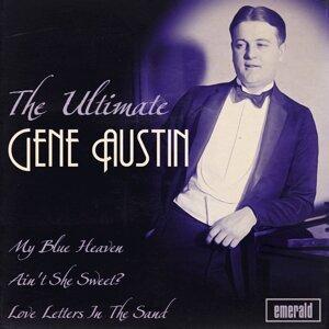 Gene Austin 歌手頭像