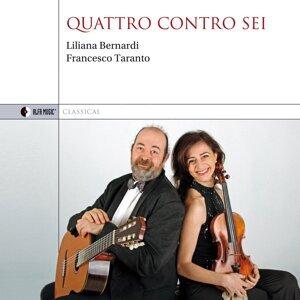 Liliana Bernardi, Francesco Taranto 歌手頭像
