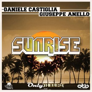 Daniele Castiglia, Giuseppe Anello 歌手頭像