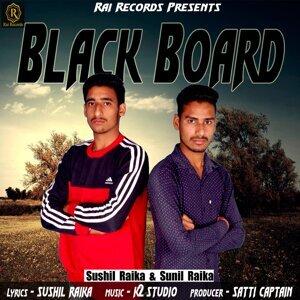 Sushil Raika 歌手頭像