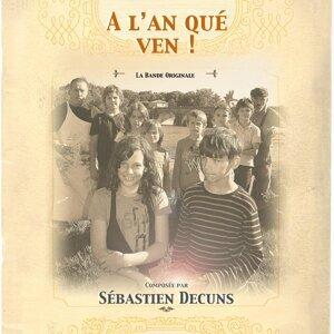 Sébastien Decuns 歌手頭像
