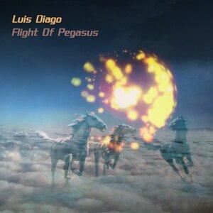 Luis Diago 歌手頭像