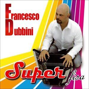 Francesco Dubbini 歌手頭像