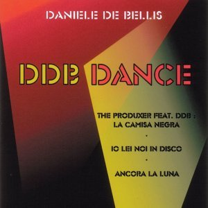 Daniele De Bellis, The Produxer 歌手頭像