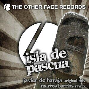 Javier De Baraja, Marcos Barrios 歌手頭像