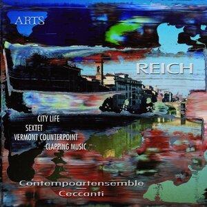 Contempoartensemble, Mauro Ceccanti, Nextime Ensemble, Danilo Grassi, Roberto Fabbriciani, Alessandro Carobbi, Fulvio Caldini 歌手頭像