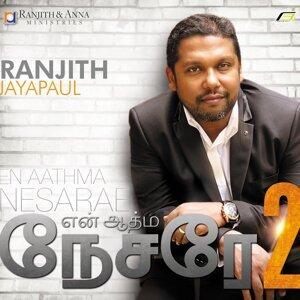 Ranjith Jayapaul 歌手頭像