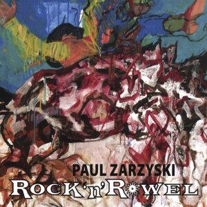 Paul Zarzyski 歌手頭像