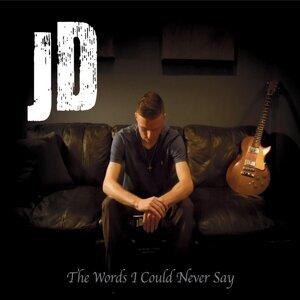 JD 歌手頭像