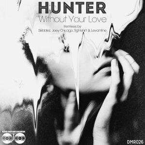 Hunter 歌手頭像