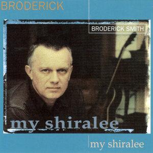 Broderick Smith 歌手頭像