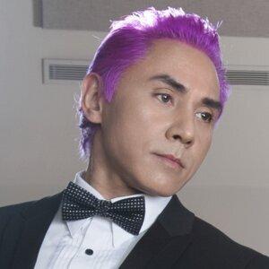 黃凱芹 (Christopher Wong)