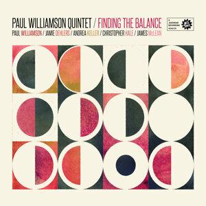 Paul Williamson Quintet 歌手頭像