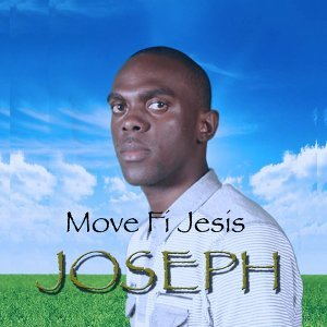 Joseph 歌手頭像