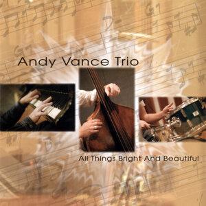 Andy Vance Trio 歌手頭像