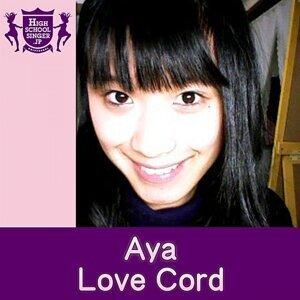 Aya(HIGHSCHOOLSINGER.JP)