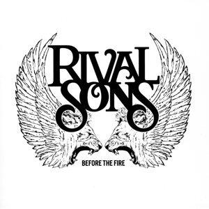 Rival Sons 歌手頭像