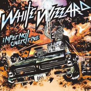 White Wizzard