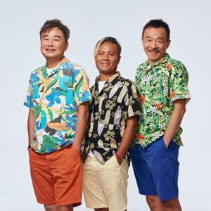 新宝岛康乐队 (New Formosa Band)