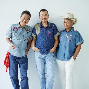新寶島康樂隊 (New Formosa Band)