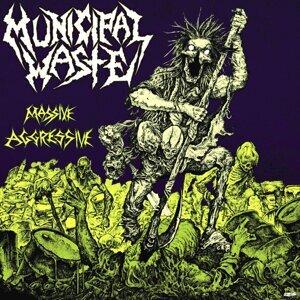 Municipal Waste 歌手頭像