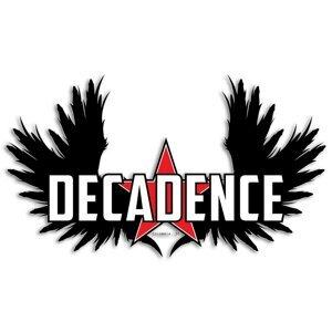 Decadence 歌手頭像