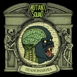 Mutant 歌手頭像