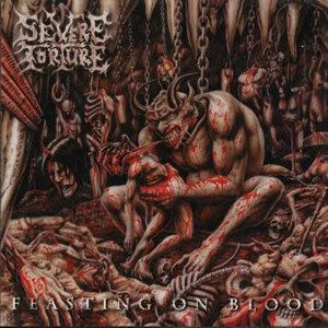 Severe Torture 歌手頭像