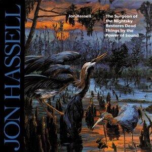 Jon Hassell 歌手頭像
