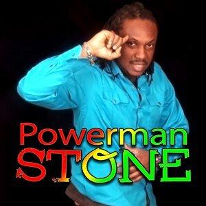 Powerman 歌手頭像