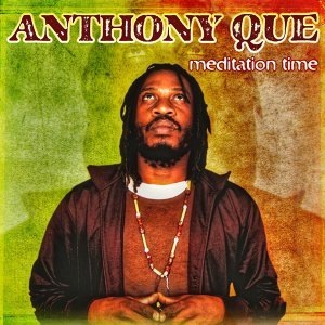 Anthony Que 歌手頭像