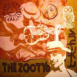THE ZOOT16 歌手頭像