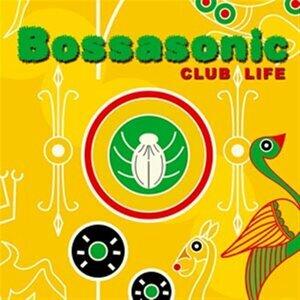 Bossasonic 歌手頭像