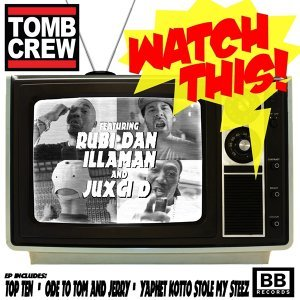 Tomb Crew 歌手頭像