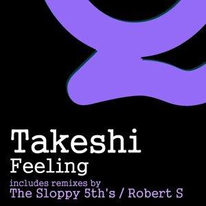 Takeshi 歌手頭像